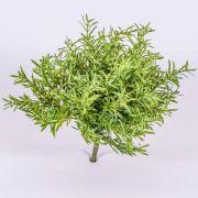 Romarin artificiel JOSHUA, sur piquet, vert, 20cm, Ø15cm