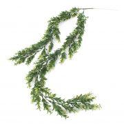 Guirlande de buis artificielle LUDWIG, vert, 100cm