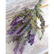 Bouquet de lavande artificiel KIRSA, violet, 30cm