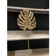 Philodendron artificiel Monstera Deliciosa feuille RUMO, 95cm